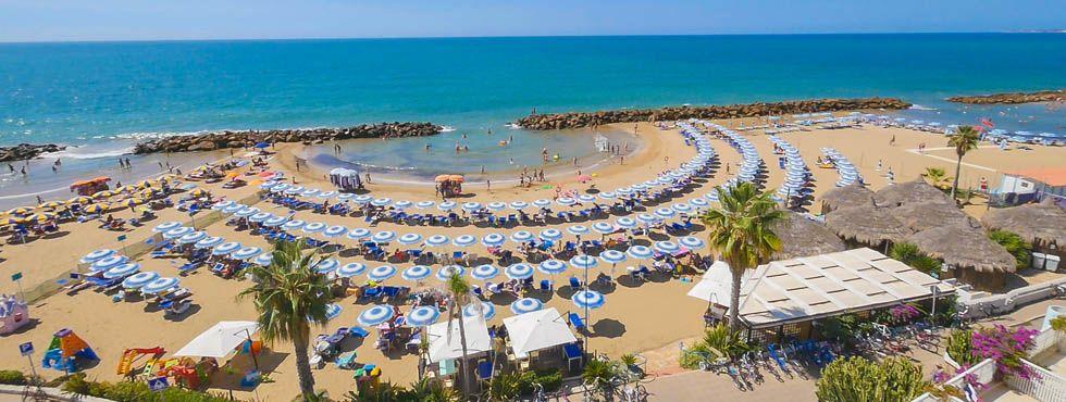 Hotel pino al mare hotel santa marinella - Bagno roma marinella di sarzana ...